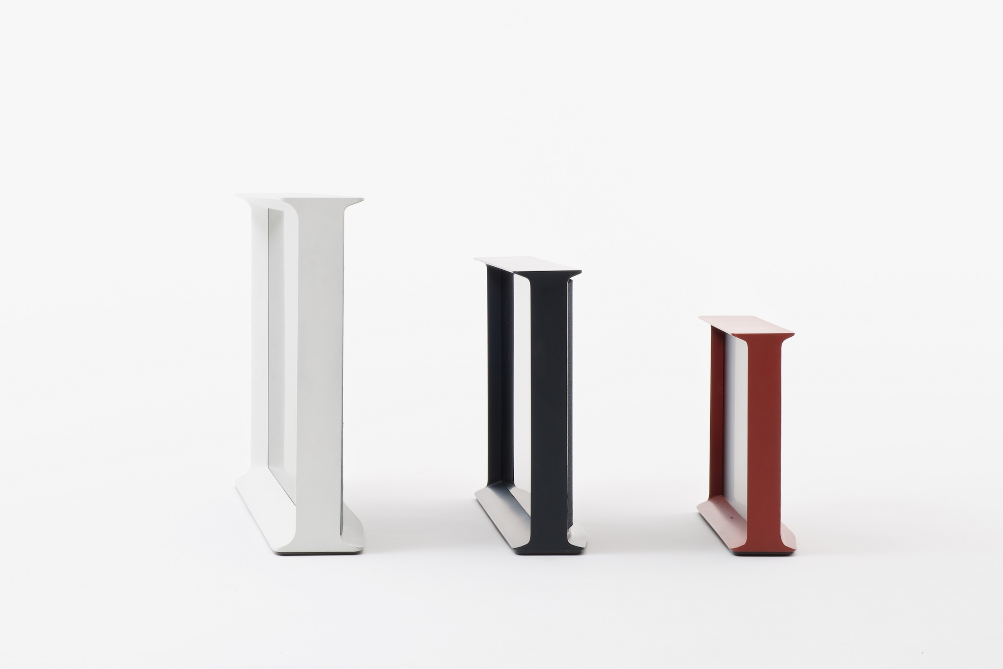 Samsung Serif TV, by the Bouroullec brothers