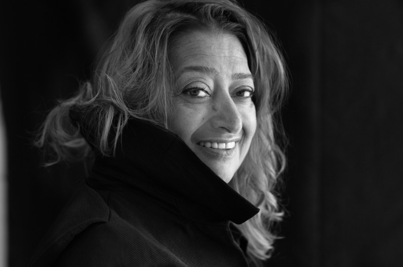 Zaha Hadid dies in Miami, at the age of 65