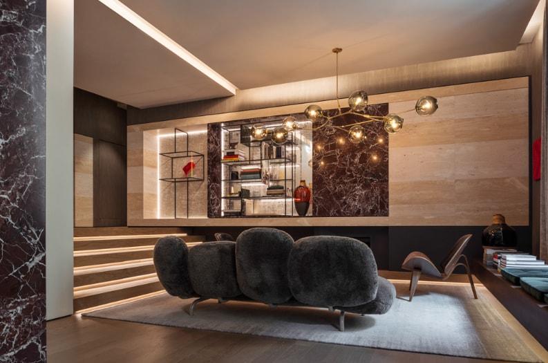 Fendi Private Suites Boutique Hotel wins Condé Nast Traveler Hot List Award 2016