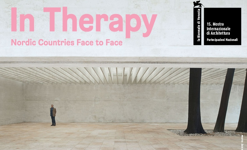 In Therapy: Nordic Countries Face to Face