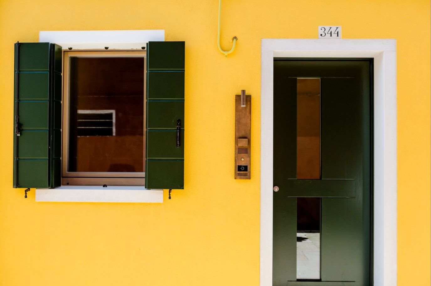Venissa Wine Resort: new residences in Burano