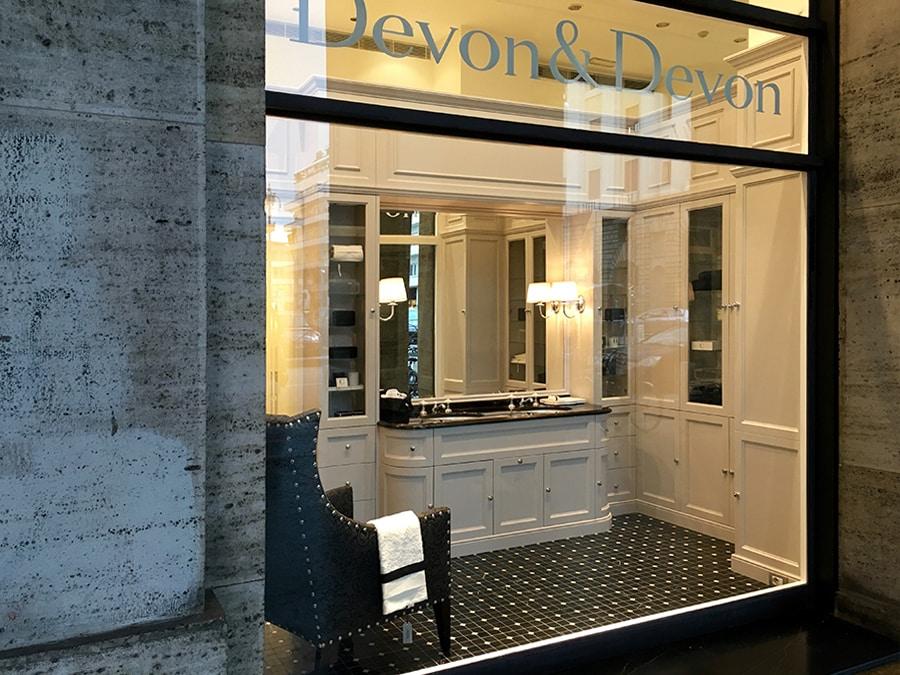Devon&Devon in Padua