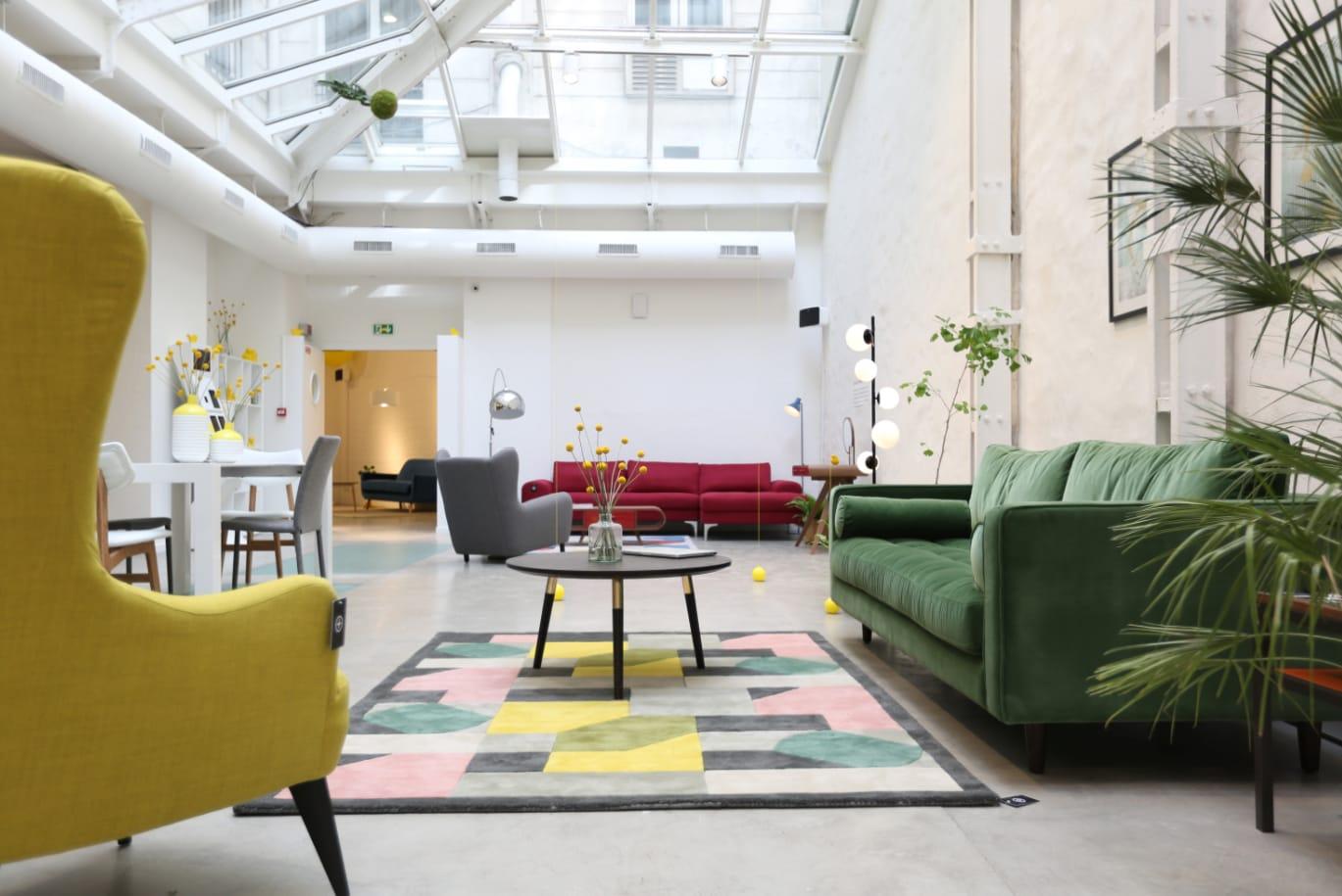 Made.com in Paris