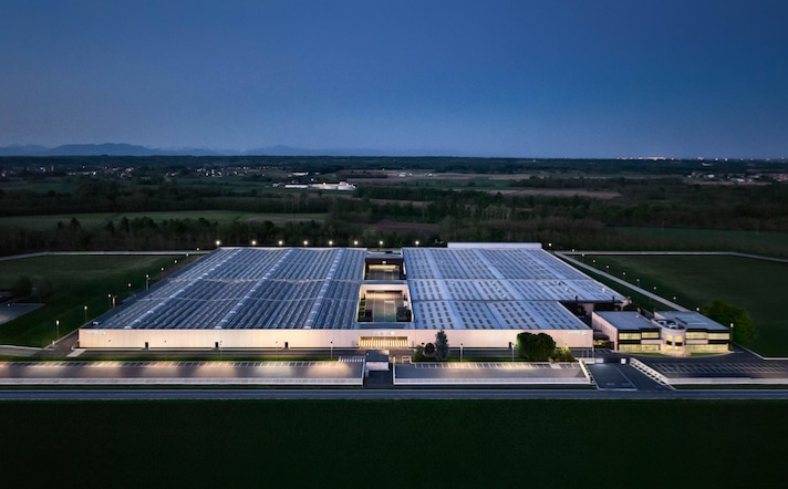 Production, innovation and environment