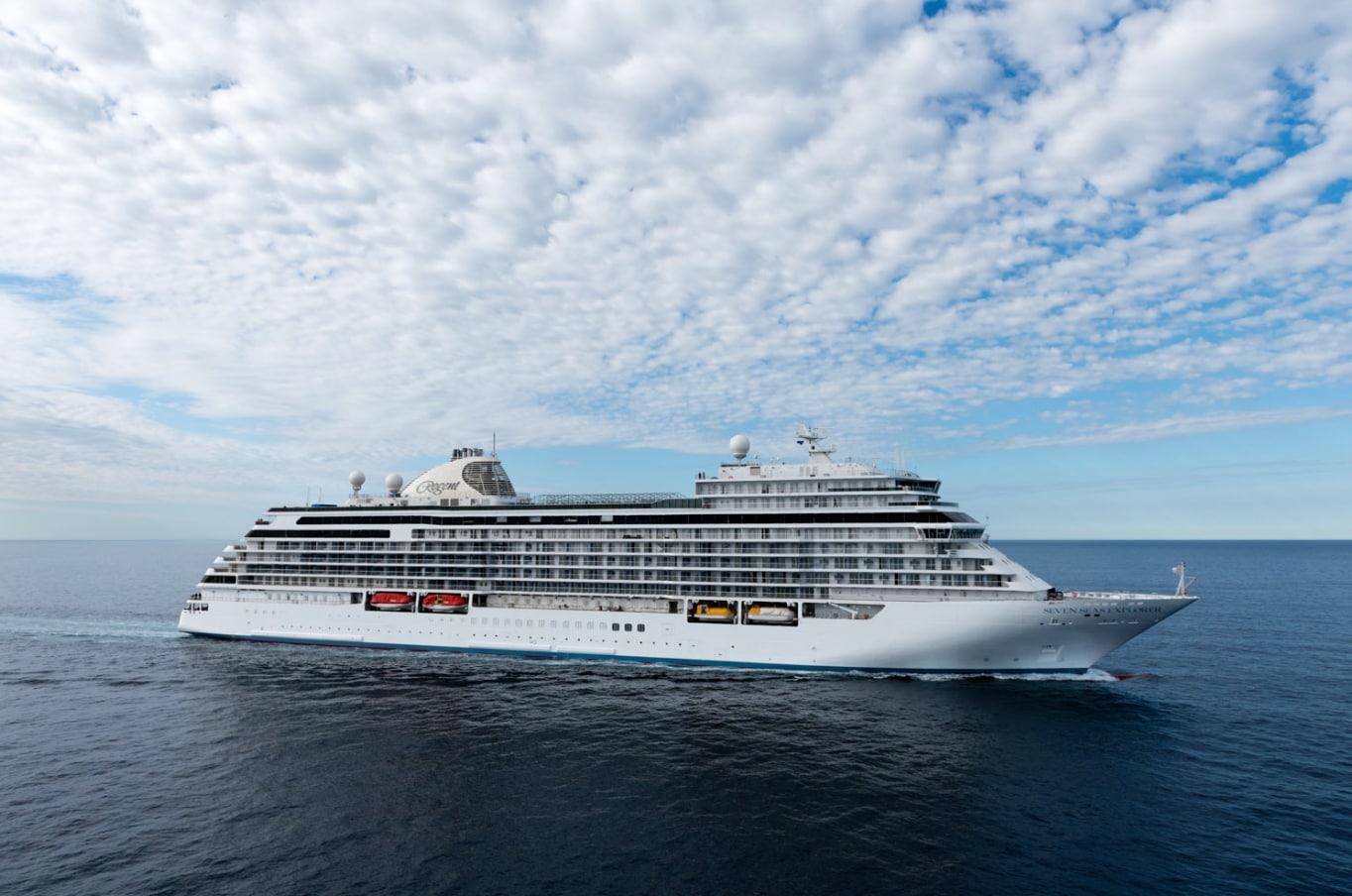 Energy cruise