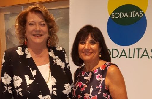Adriana Spazzoli elected President of Fondazione Sodalitas