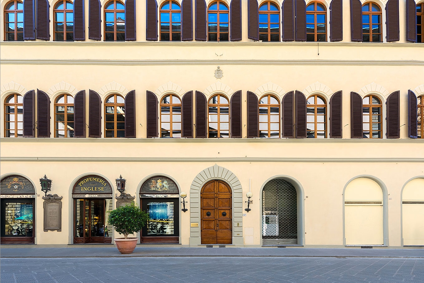 School of Fashion & Art of Istituto Marangoni in Florence
