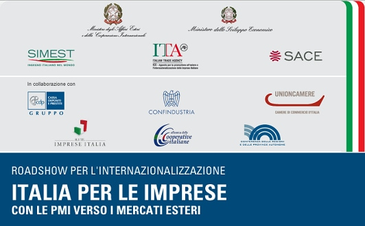 Italy for business
