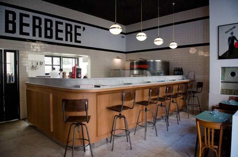 Berberè opens in Milan