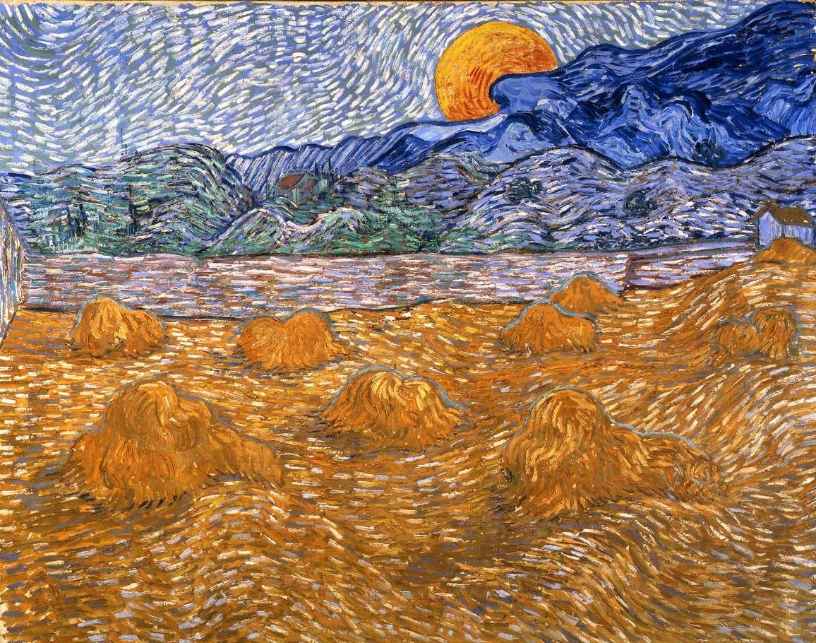 Stories of Impressionism