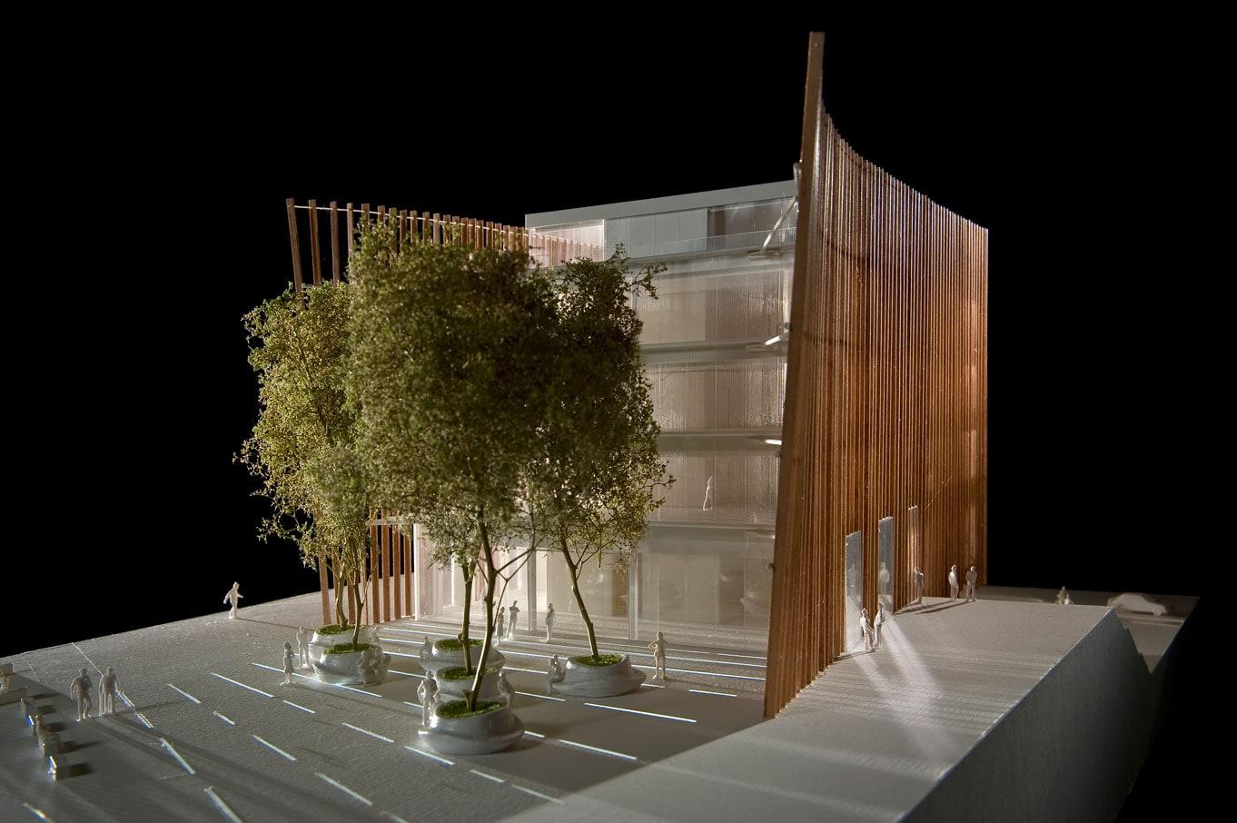 Creative Empathy. Metropolitan Milan: five worksites of Mario Cucinella Architects