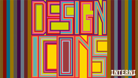Interni presents Italian Design Icons