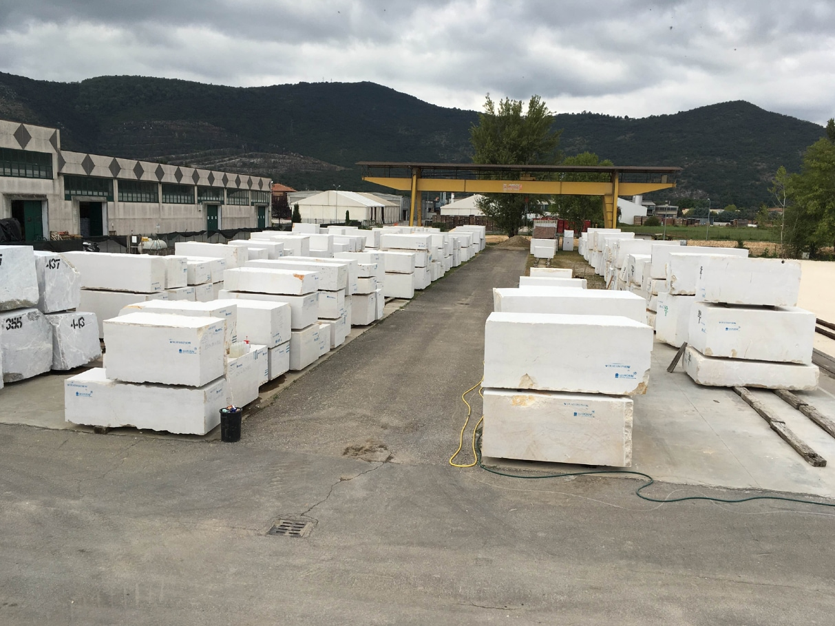 Margraf: new advanced logistics center