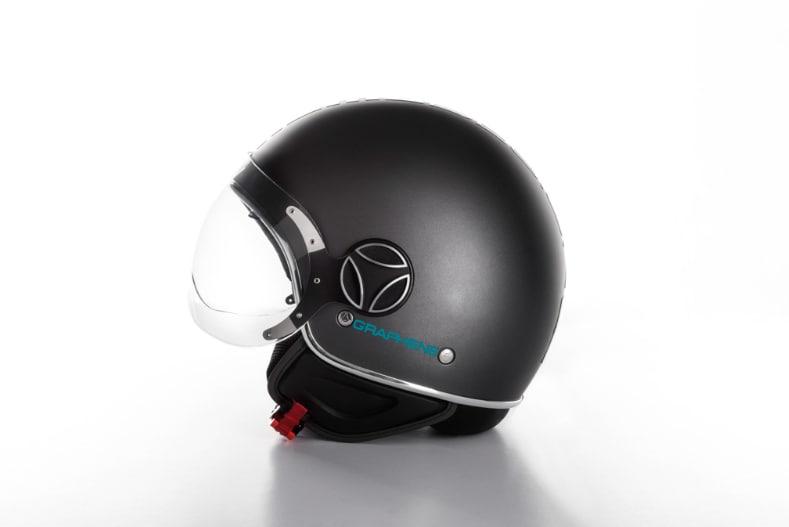 Graphene Helmet by Momodesign
