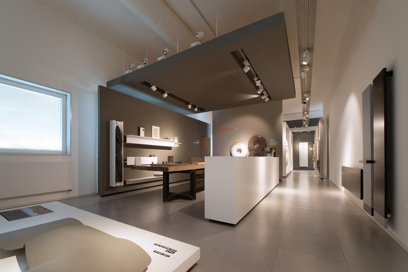 Antrax IT showroom
