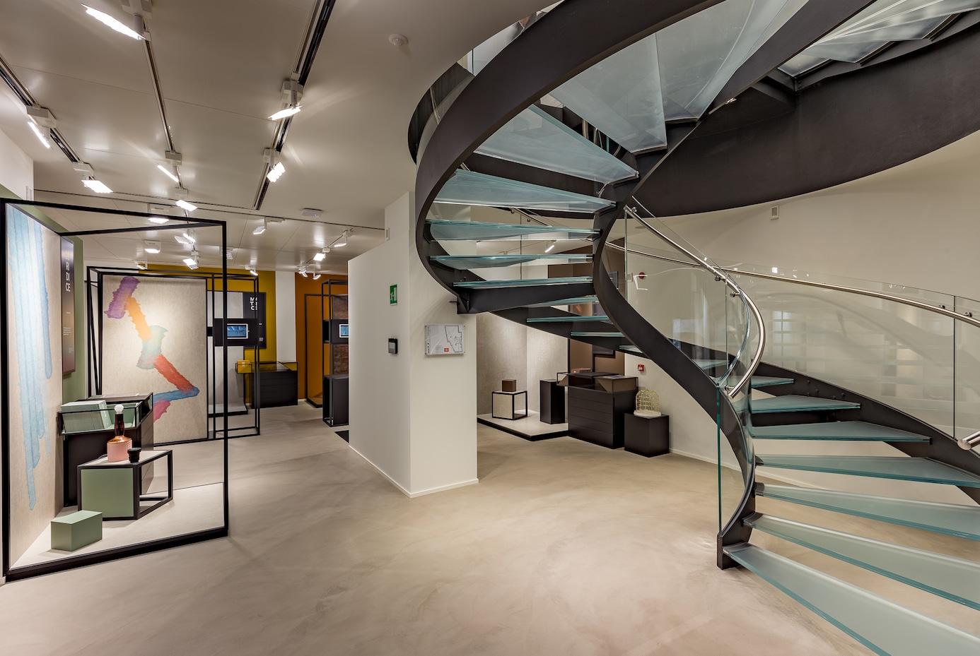 Cedit – Ceramiche d'Italia in Milan