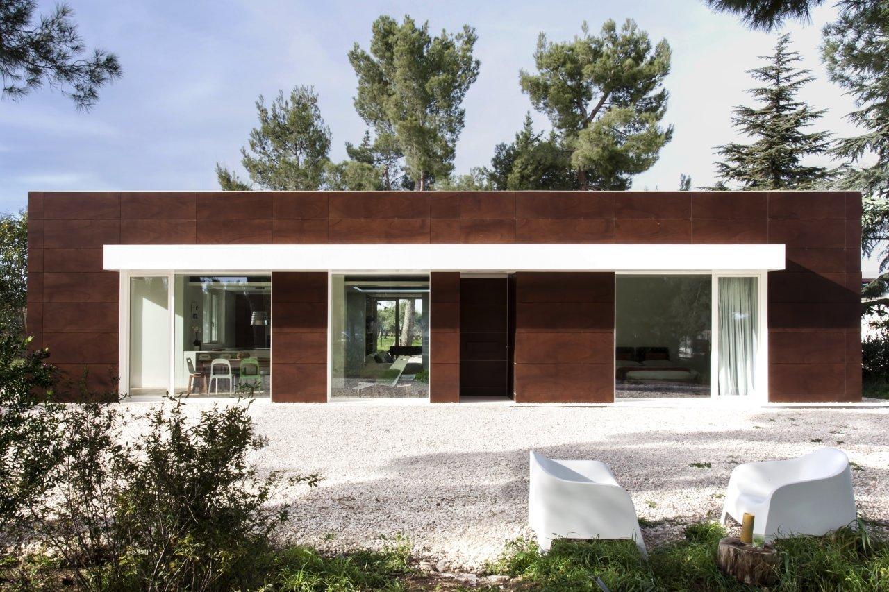 Convivial design in Apulia