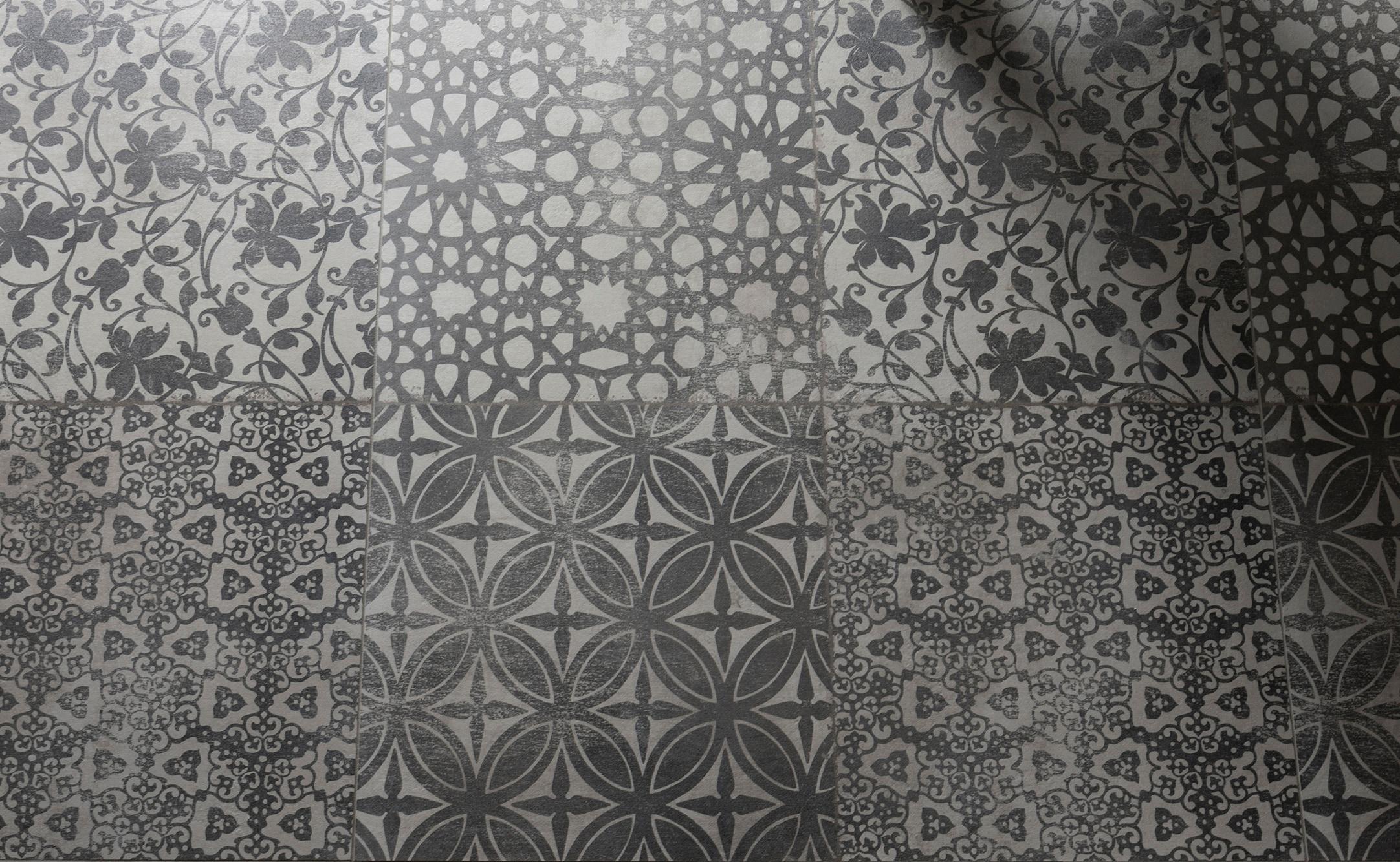 Tiles Story