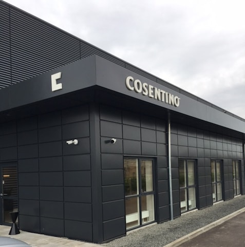 Cosentino Group in Denmark