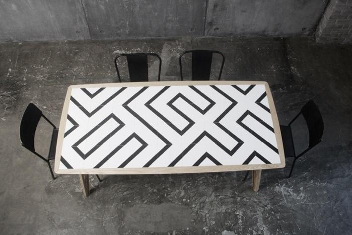 Mosaicool