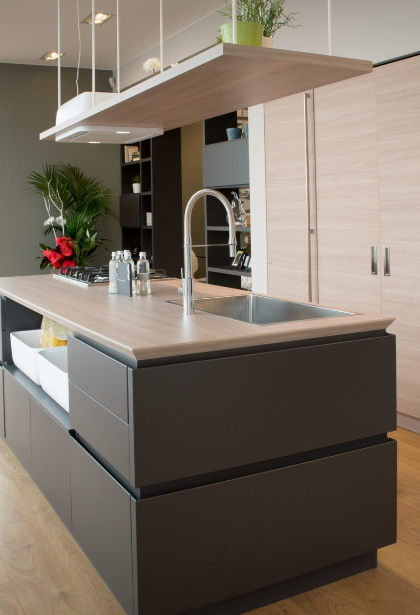 Two new Scavolini stores in Italy