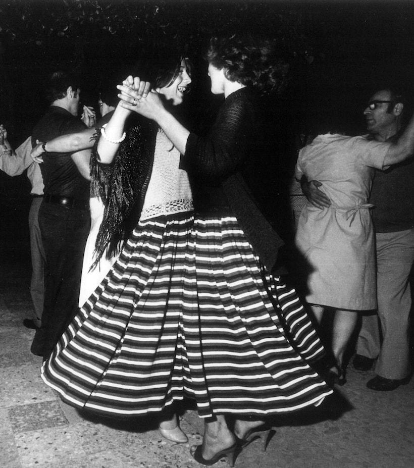 Gabriele Basilico, Dancing in Emilia