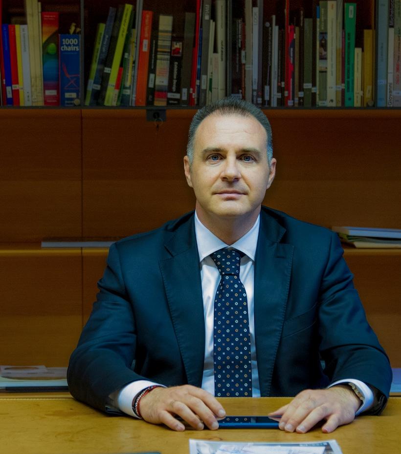 FederlegnoArredo: Emanuele Orsini is the new president