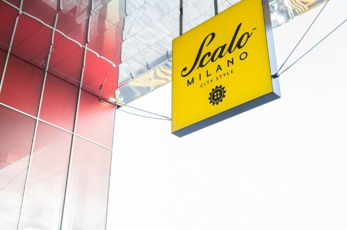 Scalo Milano, the new metropolitan shopping district