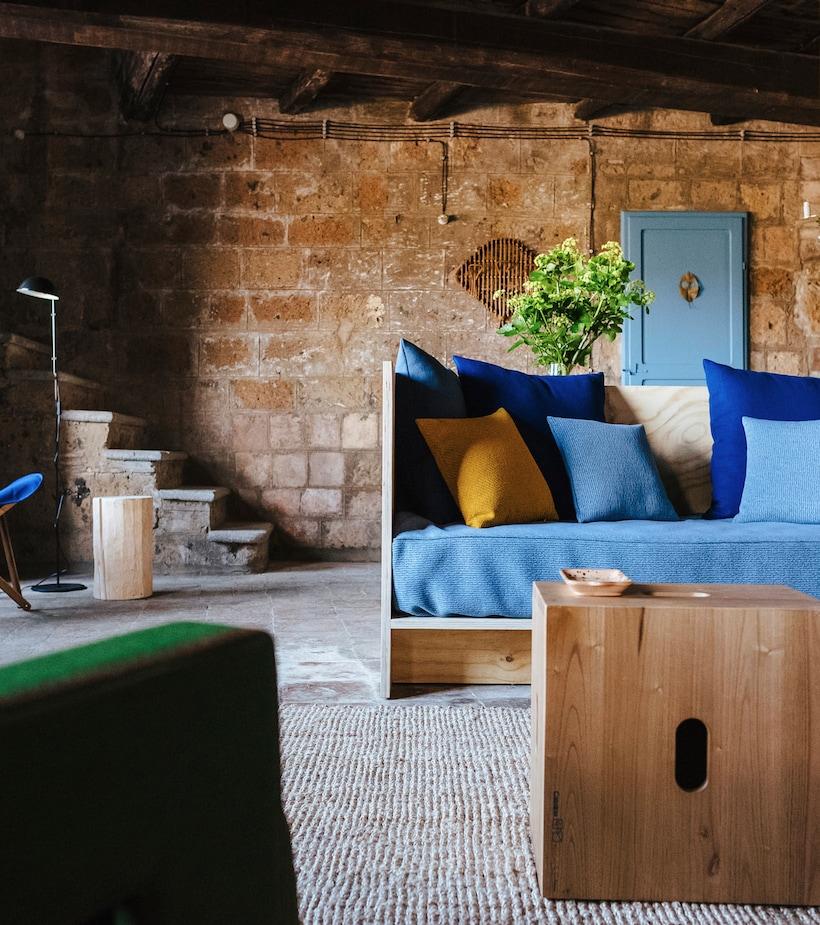 Casa d'Artista a Civita di Bagnoregio