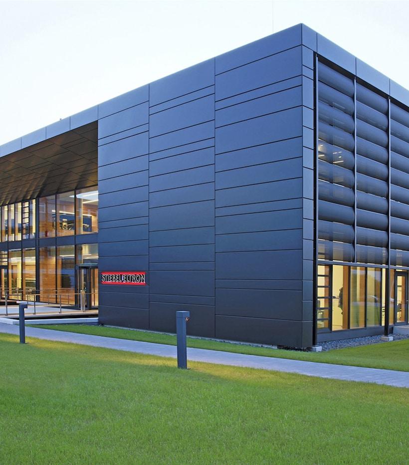Energy Campus