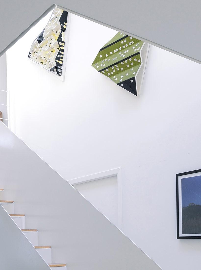 Christensen & Co: Super-Sustainable Architects