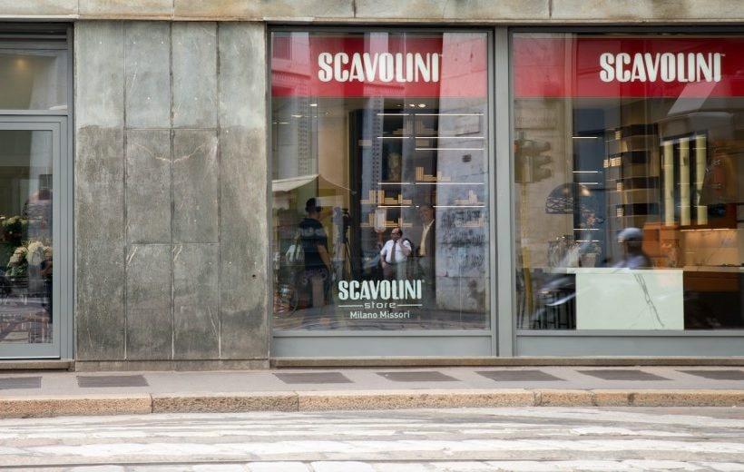Scavolini Store Milano Missori - Interni Magazine