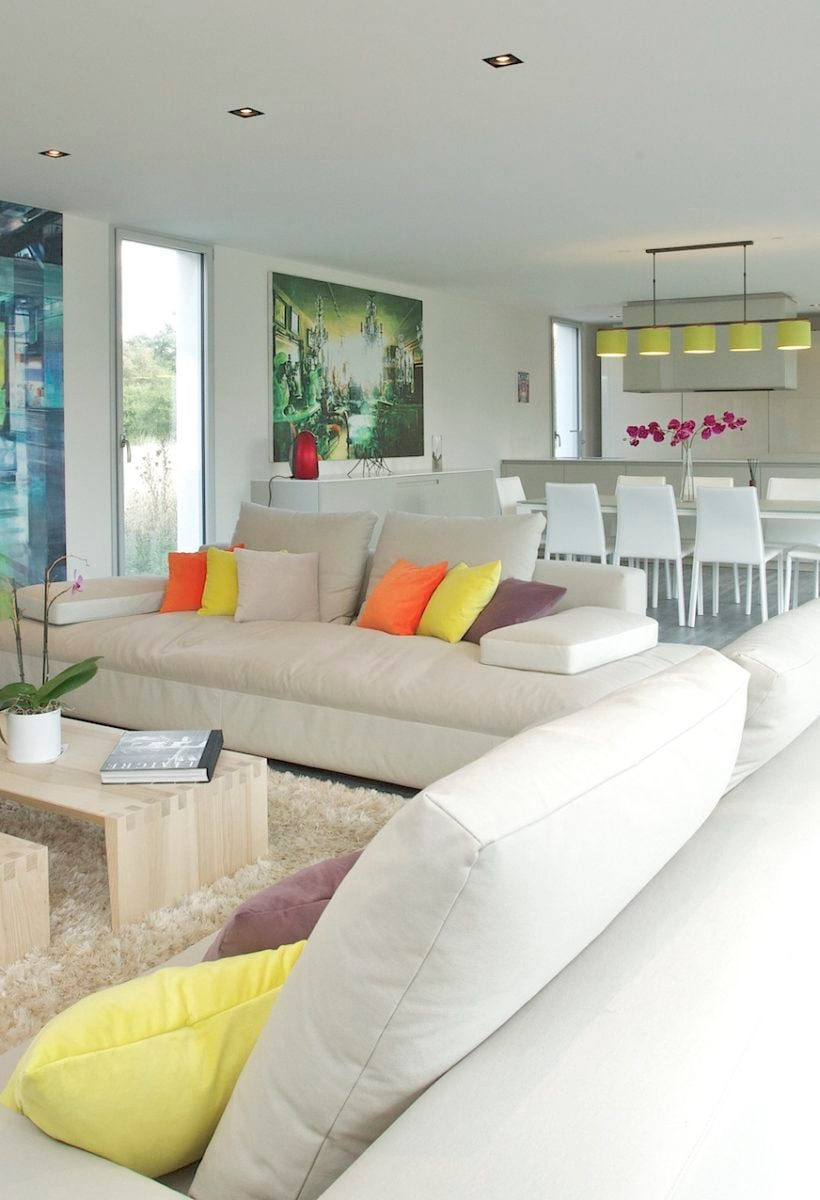 Total Home Design