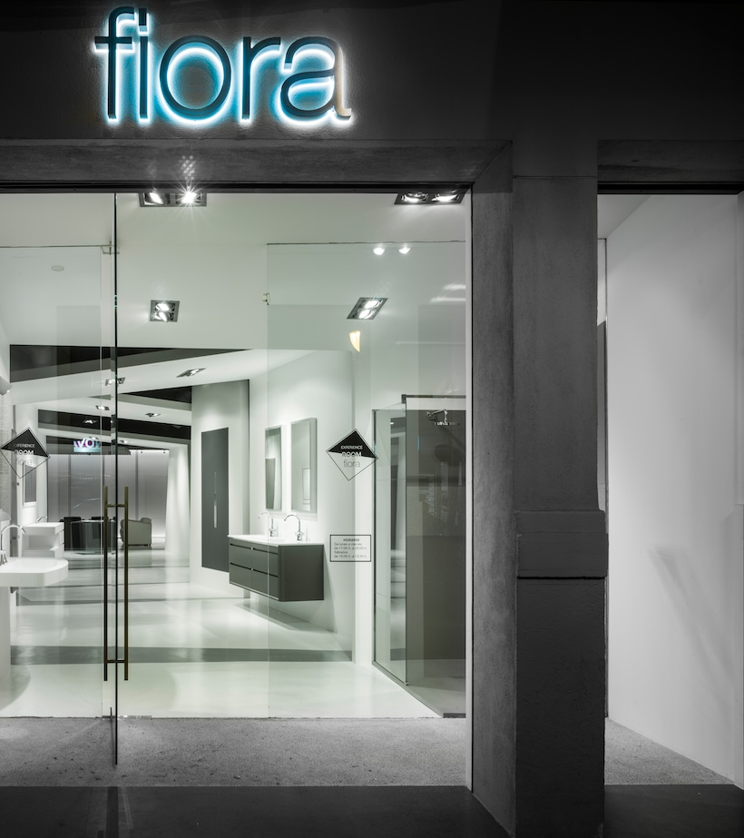Fiora Experience Room