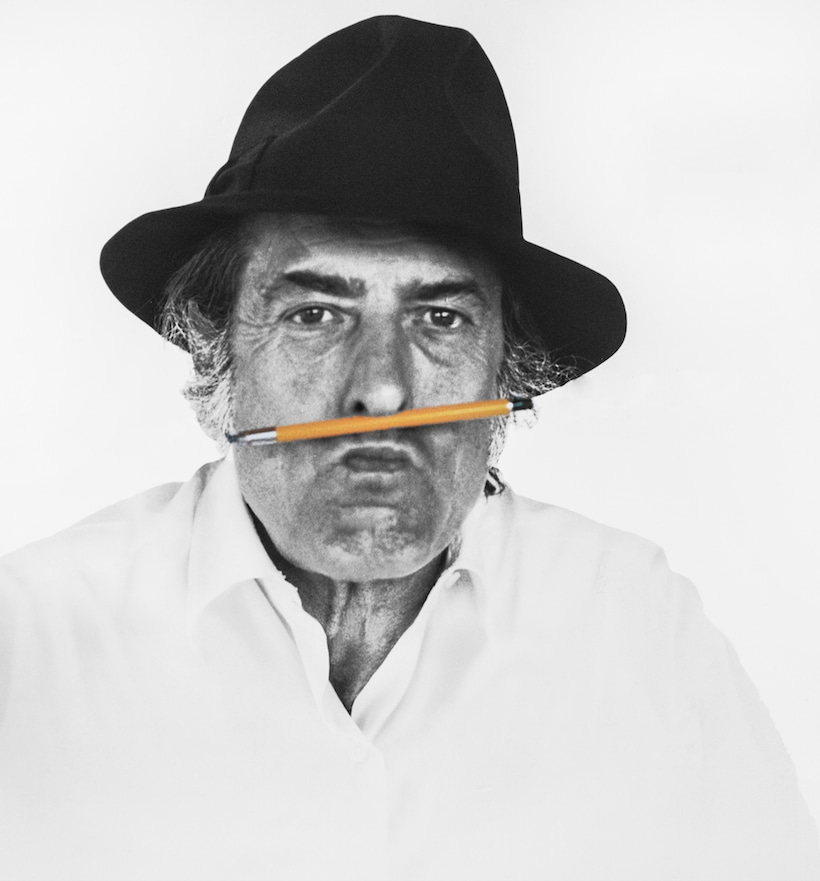 "All the ""isms"" of Armando Testa"