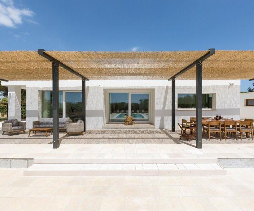 Villa Li Chiani