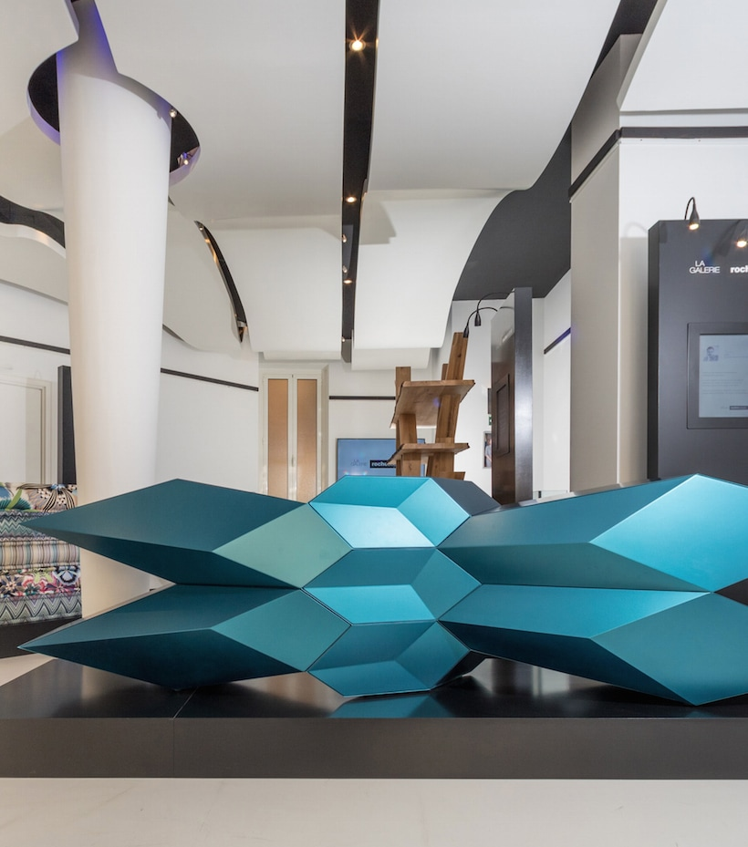 La Galerie Roche Bobois in Monaco