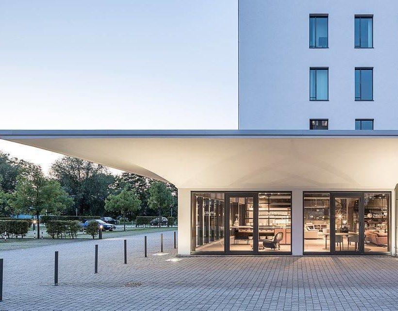 Boffi Studio Düsseldorf