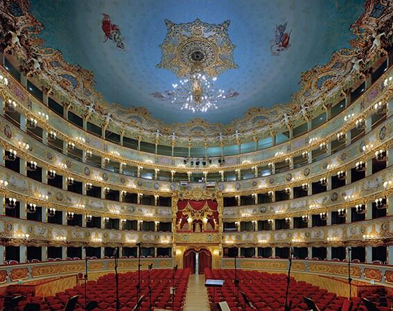 Opera – David Leventi