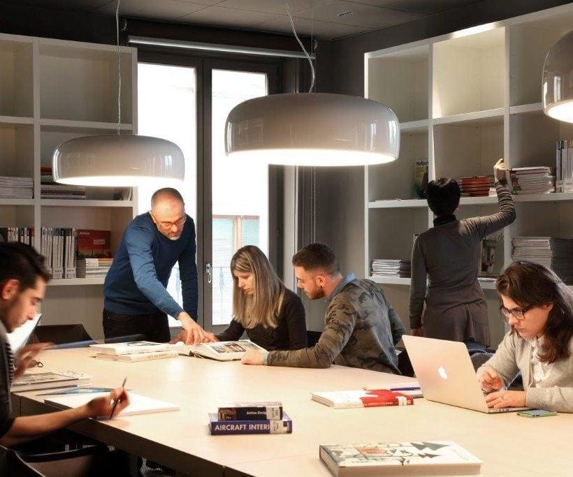 Istituto Marangoni Milano gets top grades