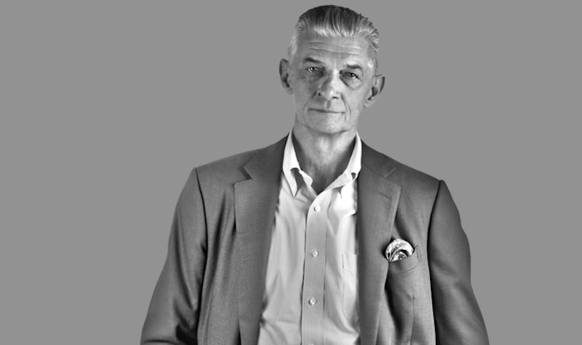 Giulio Cappellini is the new art director of Icone Luce
