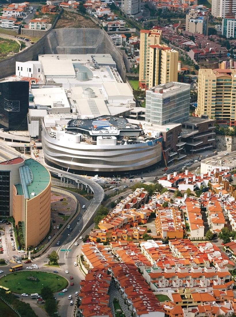 Urban Landmarks