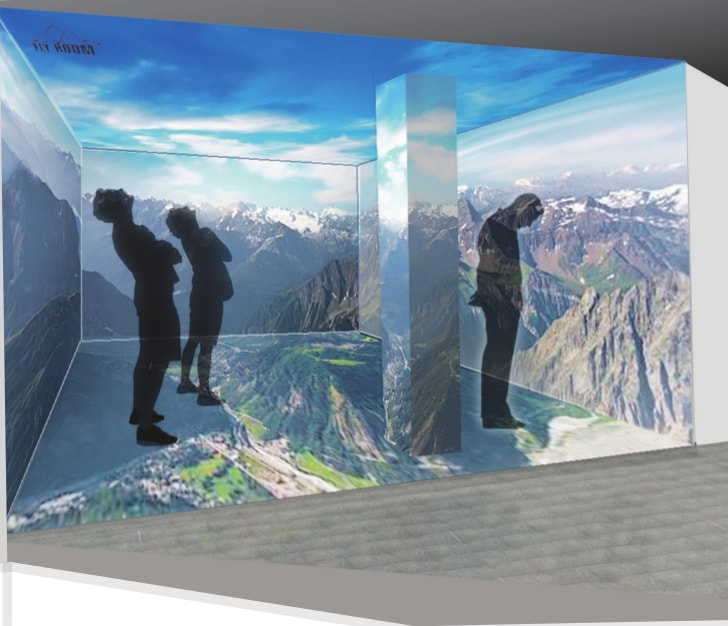 Skyway Monte Bianco – an evolving project