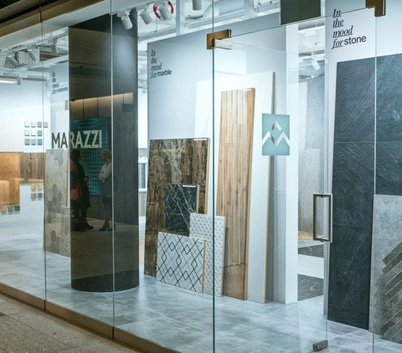 Marazzi in Warsaw