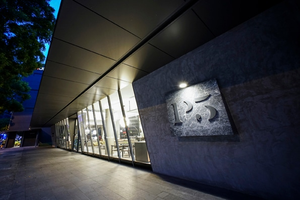 Molteni&C|Dada in Singapore