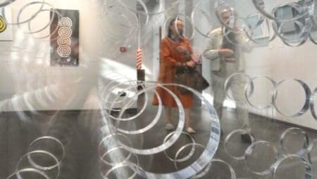 The Kinetics. Dino Gavina and Centro Duchamp
