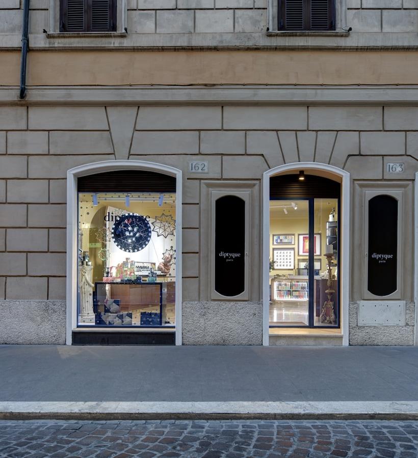 Diptyque in Rome