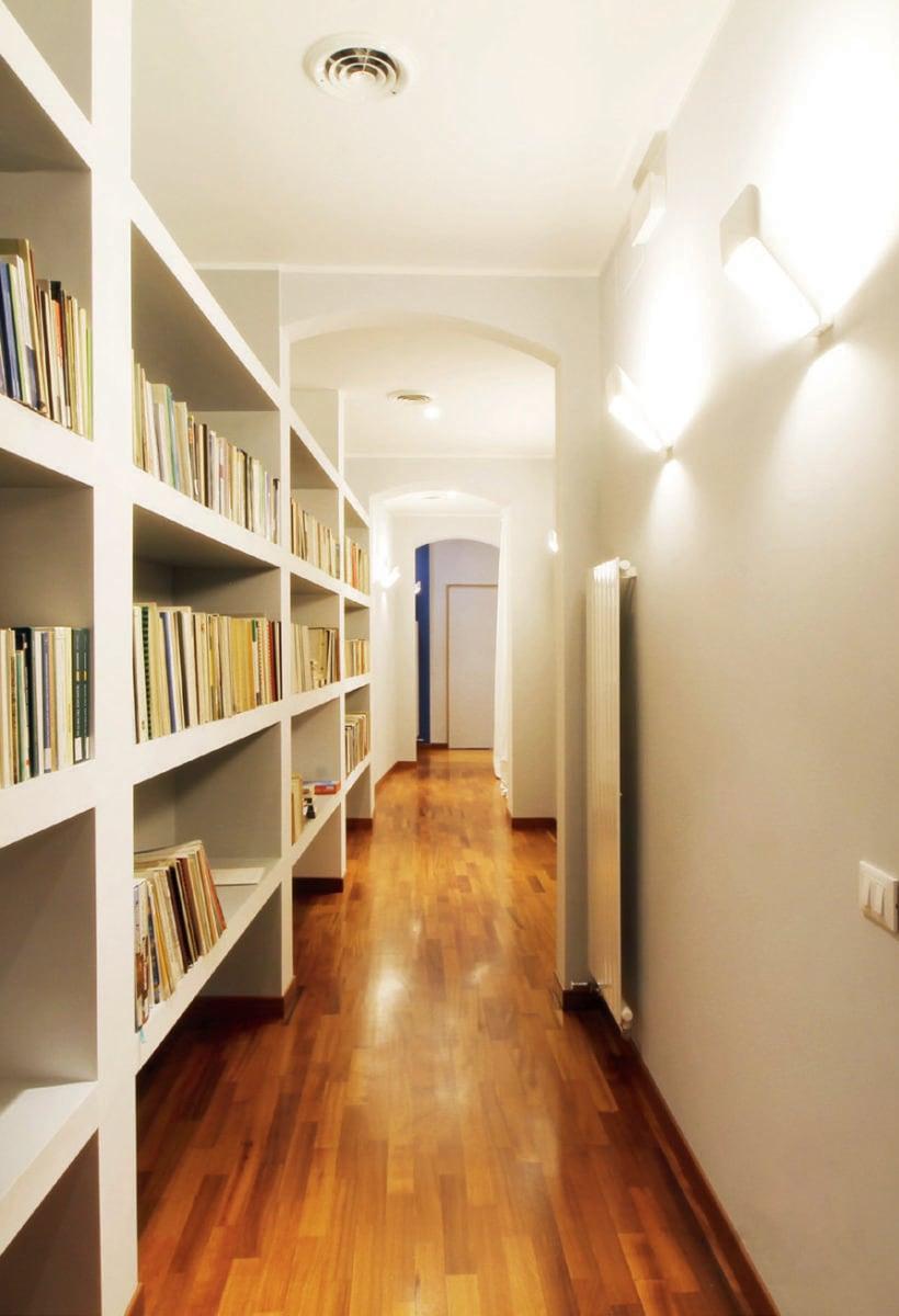 La casa degli associati