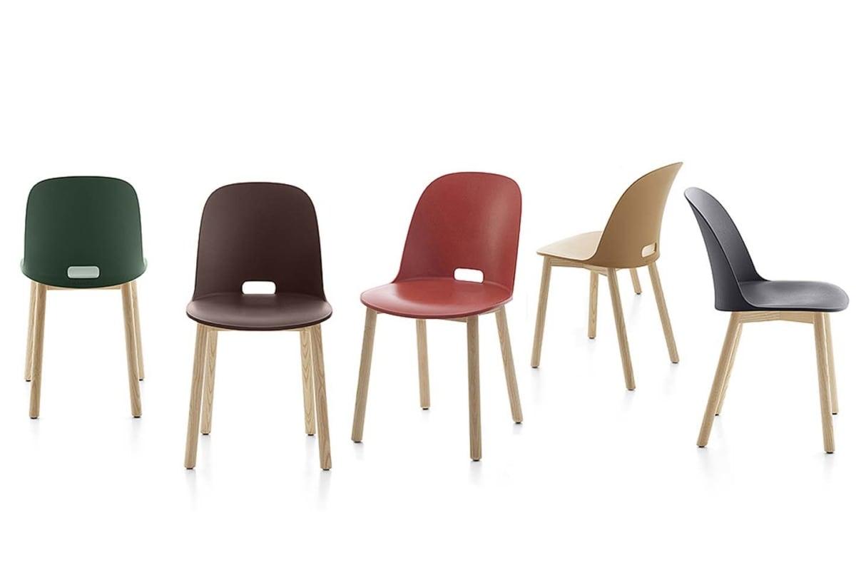 Emeco Alfi Chairs colors_alta
