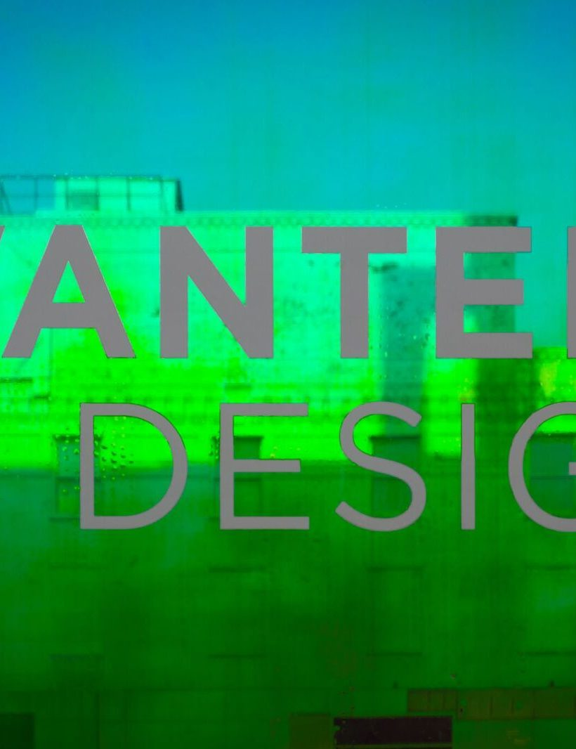 Wanted Design 2018